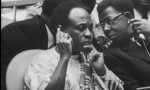 """The danger to world peace springs not from the action of those who seek to end neo-colonialism but from the inaction of those who allow it to continue."" Kwame Nkrumah, Neo-Colonialism, p. 259"
