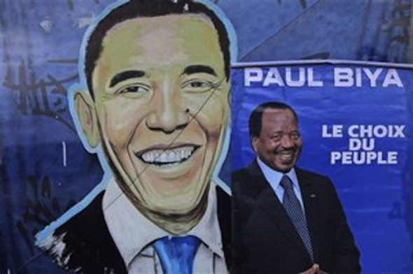 Cameroon: Did you say election? | Pipe(line)Dreams