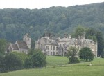 Wiston House where the EITI board meeting will be held next week. Wikimedia Commons